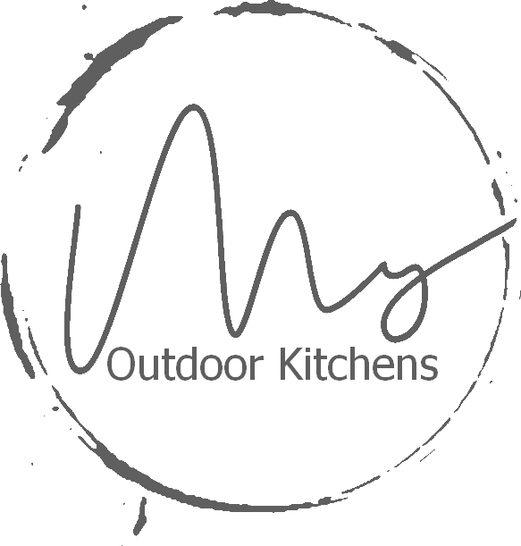 My Outdoor Kitchens Logo
