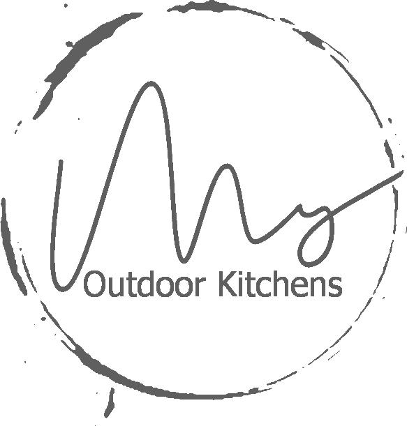 My Outdoor Kitchens Logo